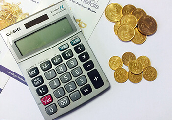 Which gold coins are Capital Gains Tax Exempt?