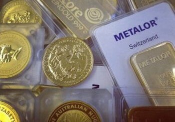 How do I buy gold and silver bars and coins online?