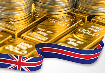 All you need to know about Buying Gold in The UK