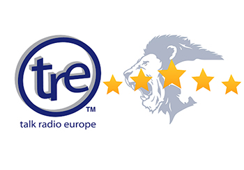 We Chatted to Europe's leading Radio Show - TRE