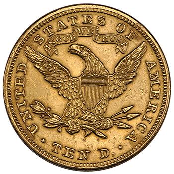 American Double Eagle Pre 1933 American Dollars