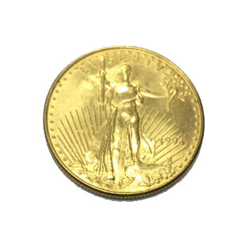 USA 1/2oz $25 Eagle
