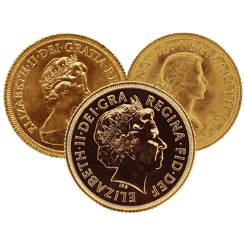 Best Value Gold Sovereign Coin