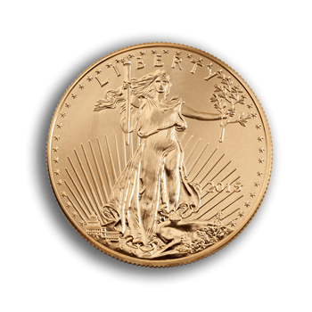 1oz Eagle Gold Coin