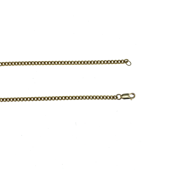 9ct Yellow Gold 20.5