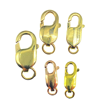 Assortment Of 9ct Lobster Clasps