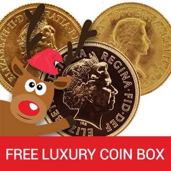 Best Value Gold Sovereign