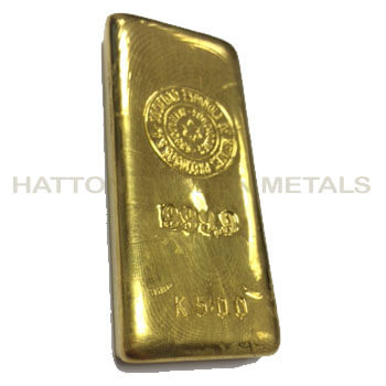 Investment Bar - 500 grams
